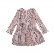 Robe Gessilia Multicolore