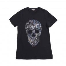 T-shirt Granit Gris anthracite