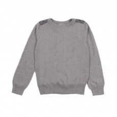 Pull Gilroy Gris