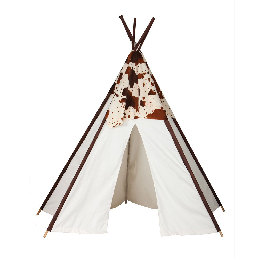 tipi d 39 indien barrutoys jeux jouets loisirs enfant smallable. Black Bedroom Furniture Sets. Home Design Ideas