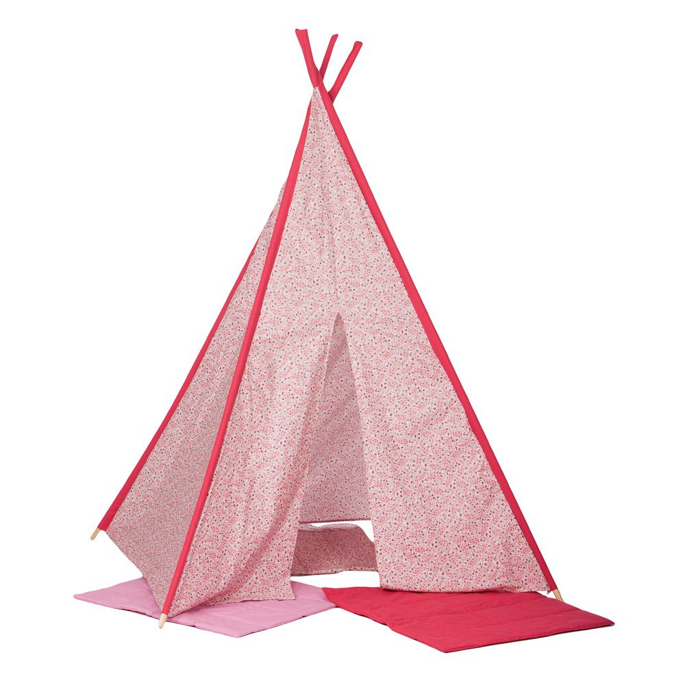 tipi liberty barrutoys jeux jouets loisirs enfant smallable. Black Bedroom Furniture Sets. Home Design Ideas
