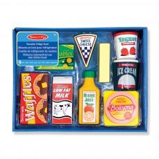 Set de nourriture pour réfrigérateur