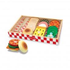 Set à sandwich