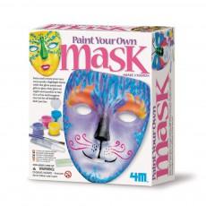 """Kit """"Peint ton propre masque"""""""