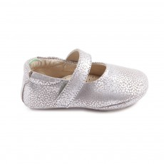 Chaussons Dolly Gris