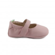 Chaussons Dolly Rose