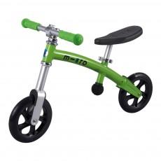 Draisienne G-Bike - Vert