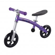 Draisienne G-Bike - Violet