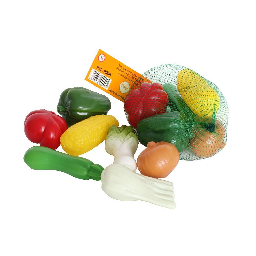 Fruits ou l gumes polly jeux jouets loisirs enfant smallable - Haricot vert fruit ou legume ...