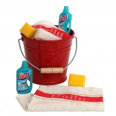 Seau de nettoyage