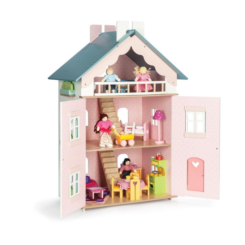 la maison de juliette le jeux jouets loisirs enfant smallable