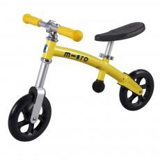 Draisienne G-Bike - Jaune