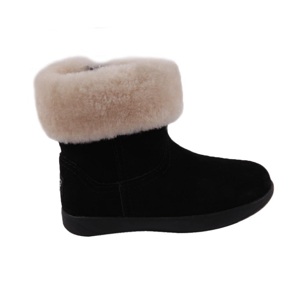Wahine ugg bottes for Ugg fourrure exterieur