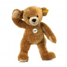 Teddy l'ours