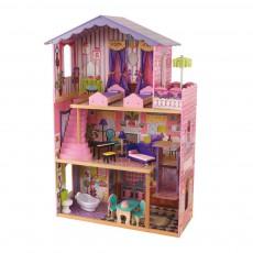 Maison de poupée My dream mansion