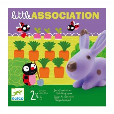 Little association - Jeu d'association