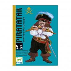 Jeu de carte Piratatak