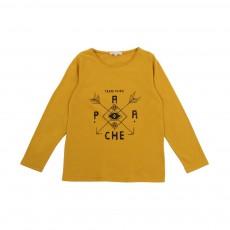 T-Shirt Apache Ocre