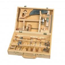 Boîte à outils (14 outils)