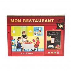 Jeu Mon restaurant