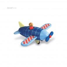 Avion magnétique