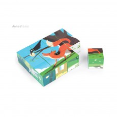 Cubes Contes