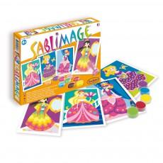 Sablimage - Princesses
