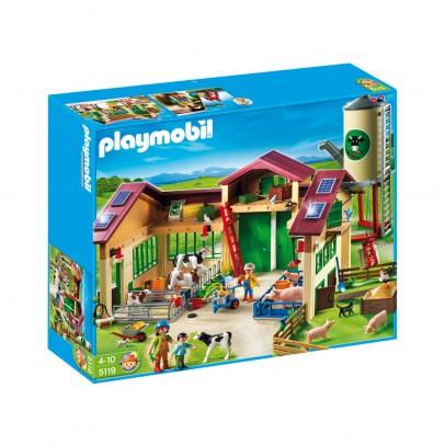 Cat gorie playmobil du guide et comparateur d 39 achat for Playmobil 4865 prix