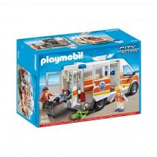 Ambulance avec secouristes réf.5541