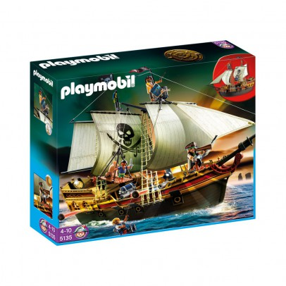 playmobil 5134 ile mysterieuse des pirates moins cher. Black Bedroom Furniture Sets. Home Design Ideas