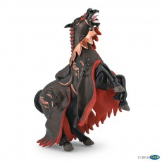 Cheval du prince des ténèbres