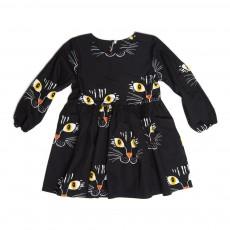 Robe Chats Noir