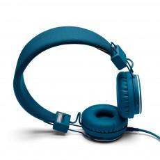 Casque Plattan - Bleu