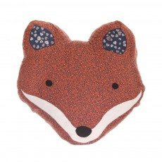 Coussin Fred le renard