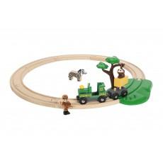 Circuit safari