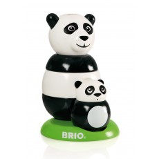Panda à empiler