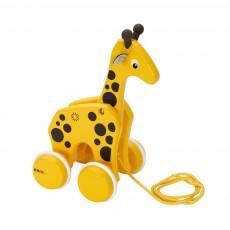 Girafe à tirer
