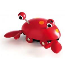 Crabe farceur