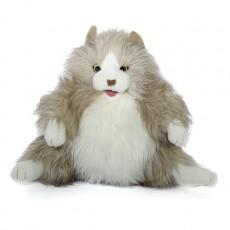 Marionnette chat Multicolore