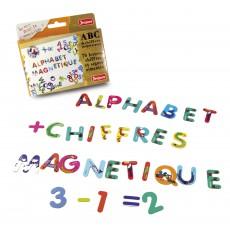 ABC & chiffres magnétiques