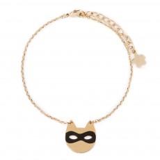 Bracelet Chat Noir