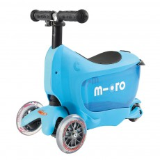 Mini 2 Go - Bleue