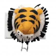 Porte-manteaux tigre