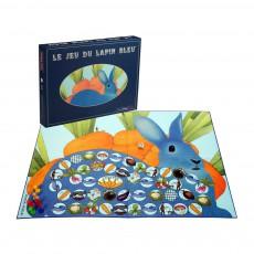 Le jeu du lapin bleu