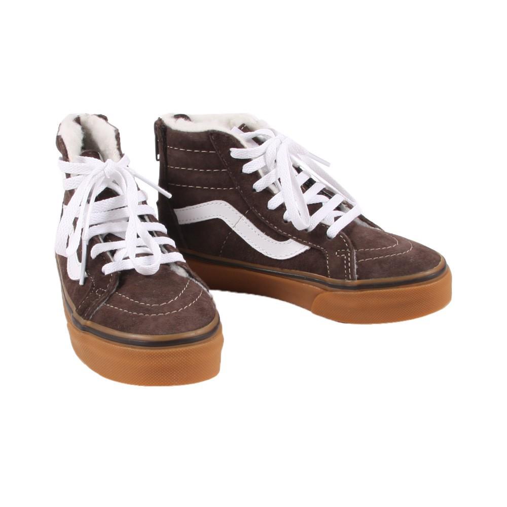 Dc Shoes Fourr Femme
