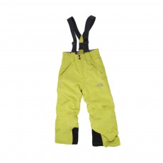 Pantalon Ski Bretelles  Vert