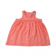 Top Peplum Célestine Rose