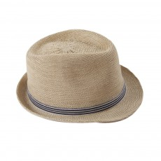 Chapeau  Icaco Naturel