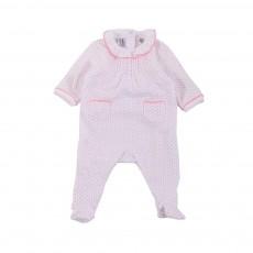 Pyjama Pieds Maelie Rose
