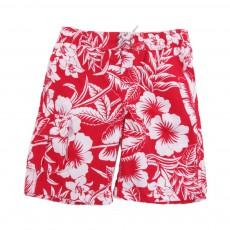 Short de Bain Springtown Flower Rouge